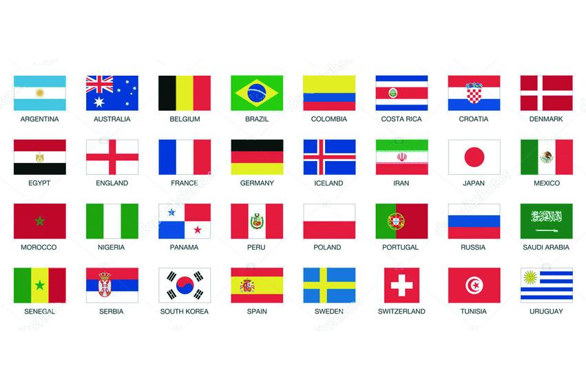 Collezionismo di bandiere
